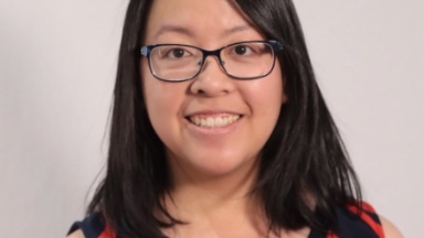 Michelle Woo (NHS'20)