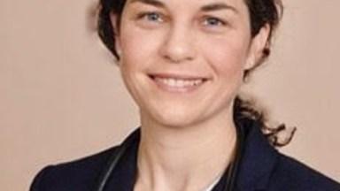 Sarah McClain